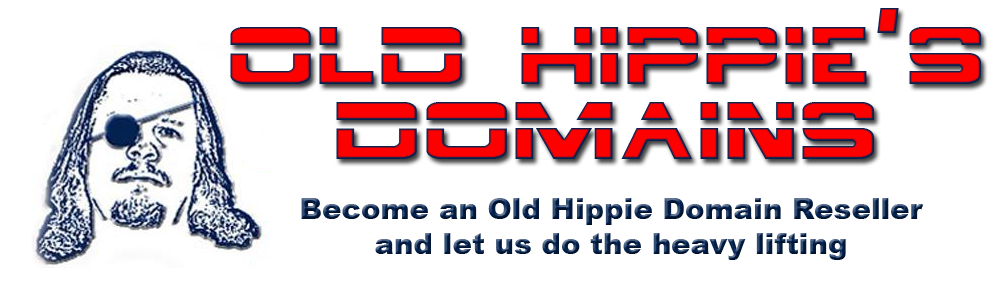 Old Hippie Domains