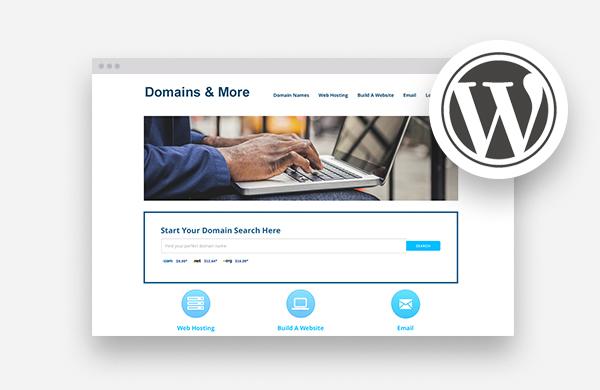 Programm für Wiederverkäufer mit Hosting, Domains und mehr – GoDaddy AT