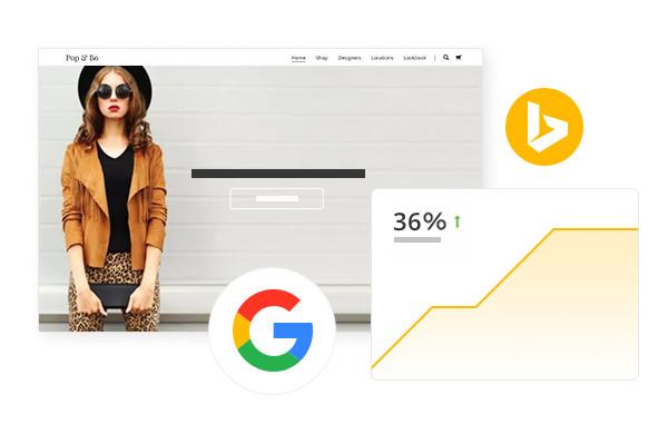 Website-Baukasten - Erstelle deine Website ab 1,00 €/Monat - GoDaddy DE