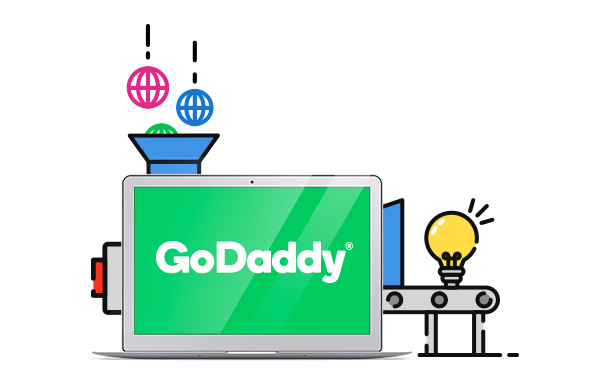 Business Name Generator A Company Name Ideas Tool Godaddy