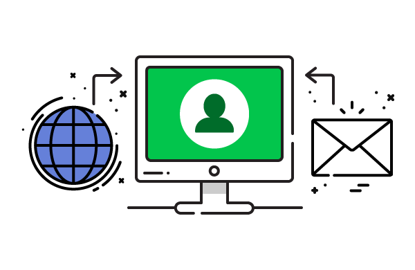Own Your Brand Online Domain Name Email Offer Godaddy In