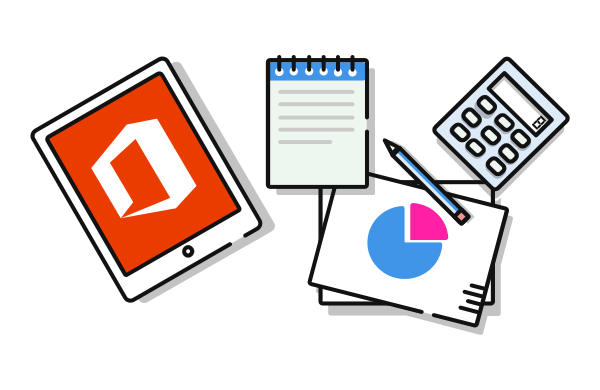Office 365 | ortsunabhängig sicher Arbeiten – GoDaddy CH