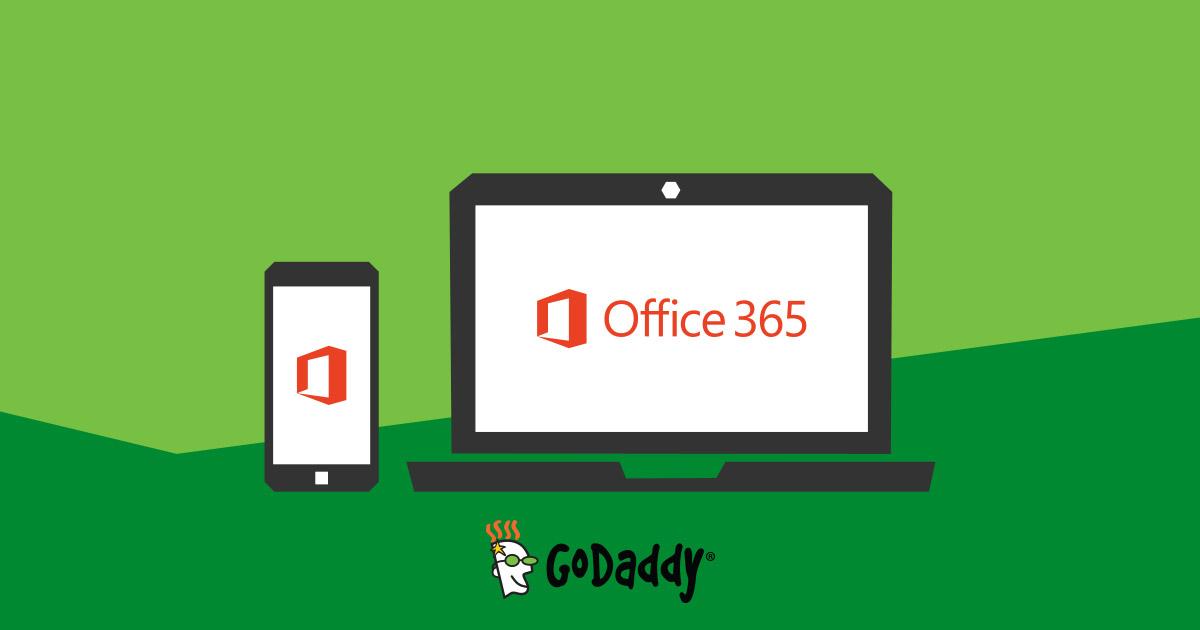 Office 365 | ortsunabhängig sicher Arbeiten – GoDaddy DE