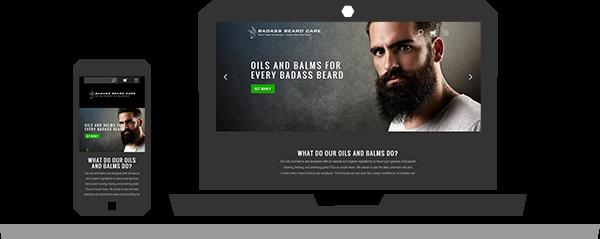 Badass beard care coupon code