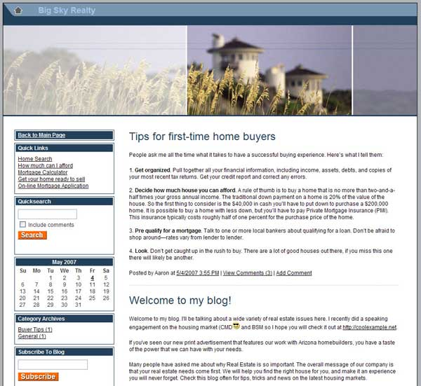 Sample Blogs Related Keywords & Suggestions - Sample Blogs ...