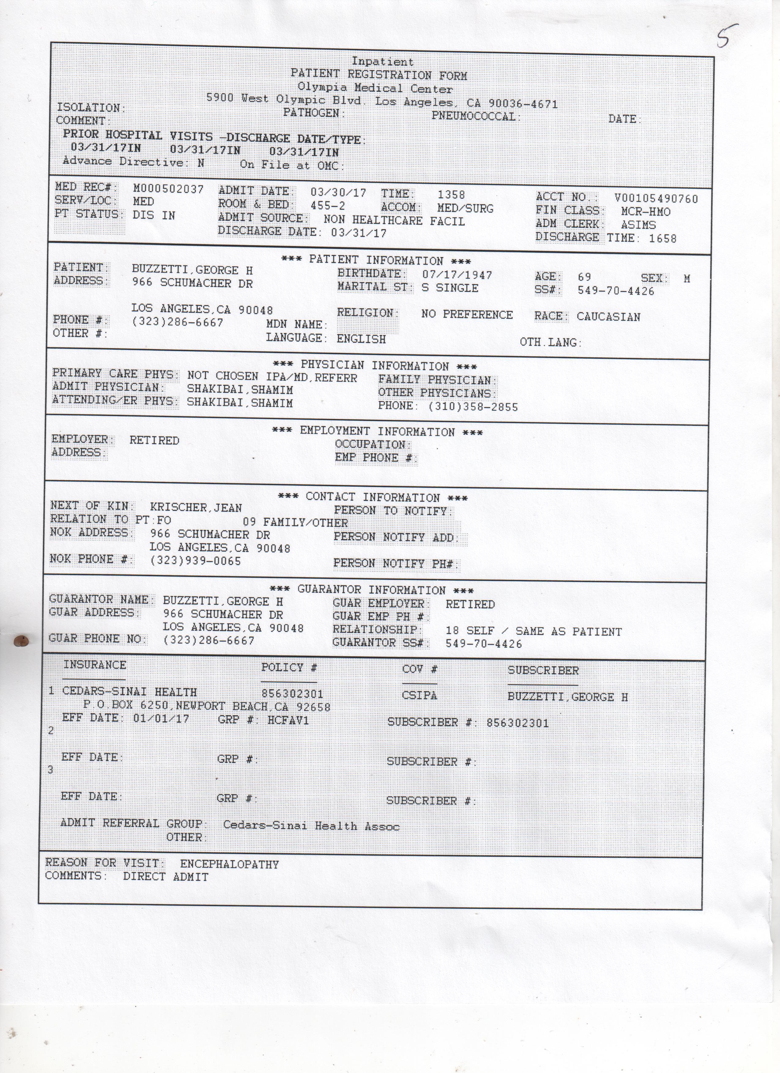 Medical Records, fraud   fraudbuster org