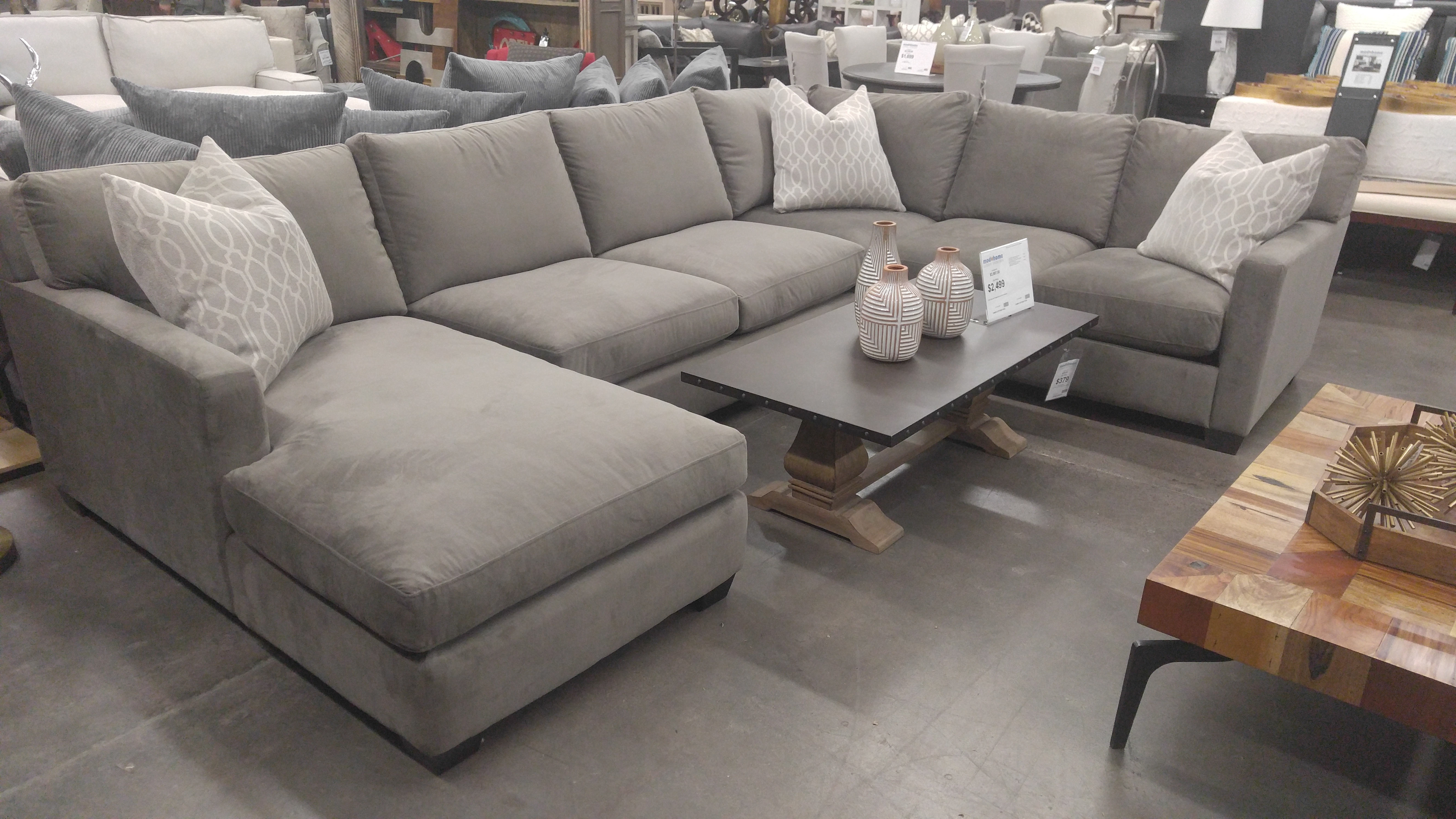 Charmant Furniture,Couches,Sectionals,Sofas   John Michael Designs LLC