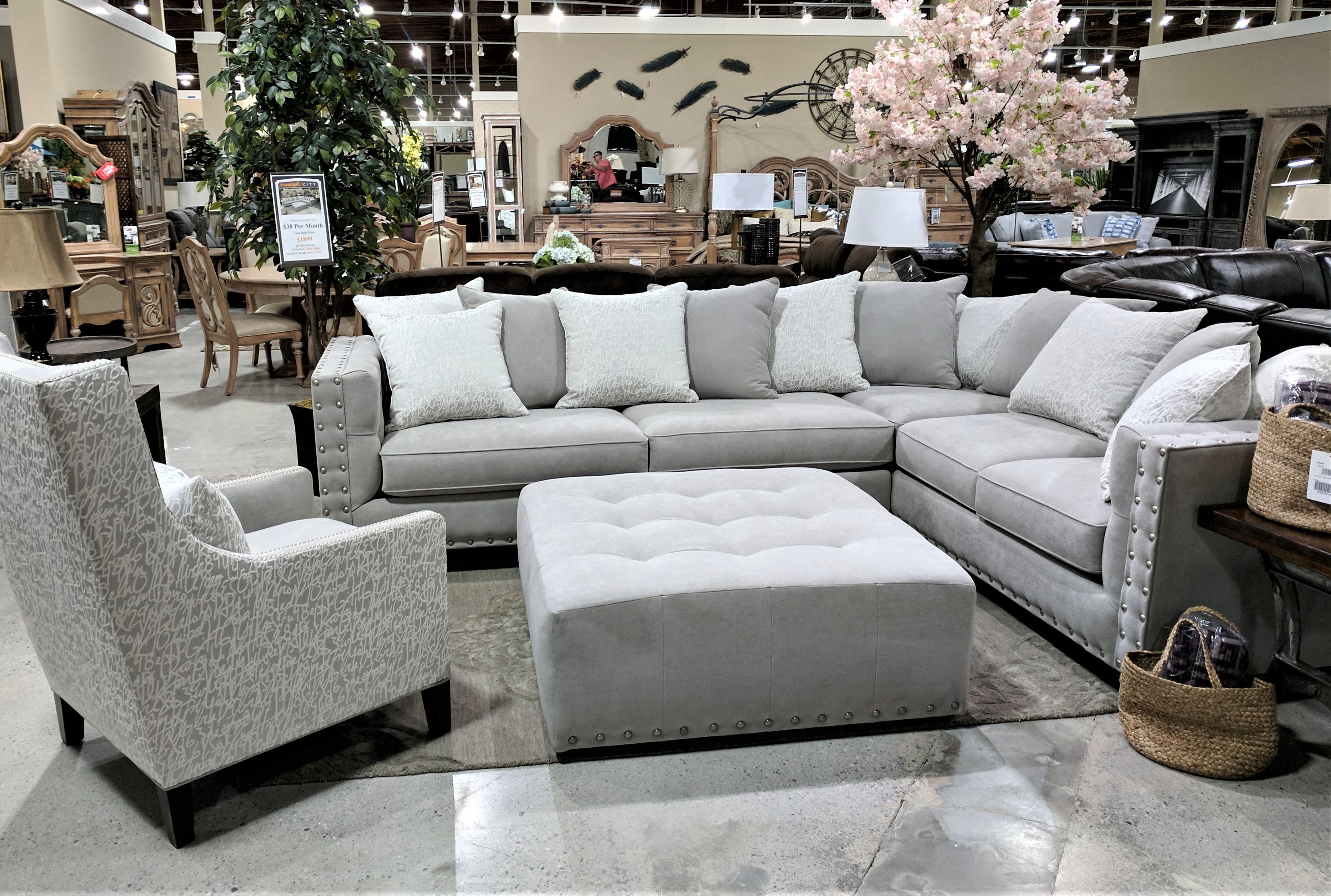 Fabulous Furniture Couches Sectionals Sofas John Michael Designs Llc Machost Co Dining Chair Design Ideas Machostcouk