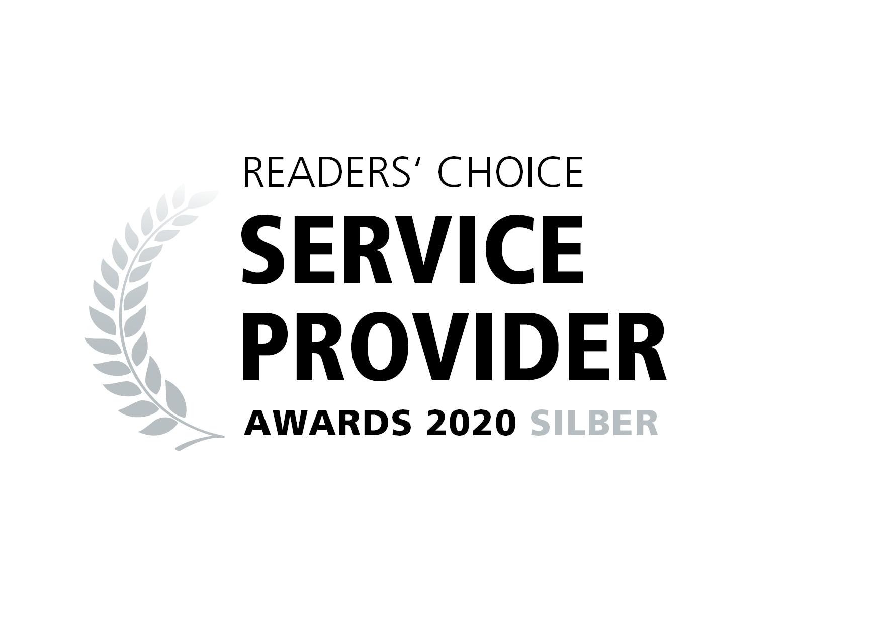 SP AWARD Logo 2020 SILBER1
