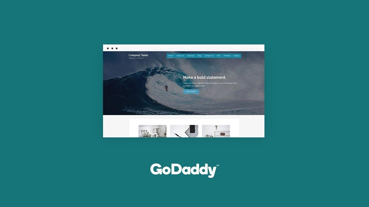 Email Marketing - GoDaddy