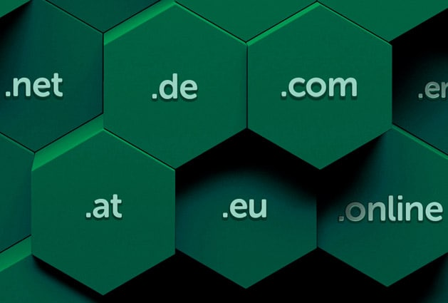 Centerfold Domains