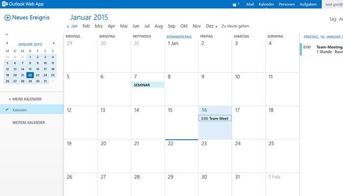 owa kalender optimized