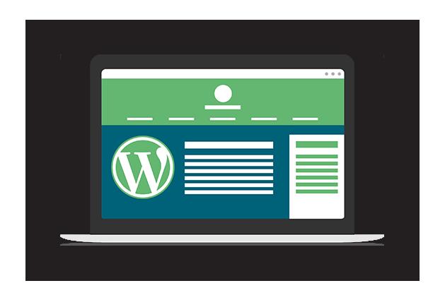 Centerfold WordPressHosting