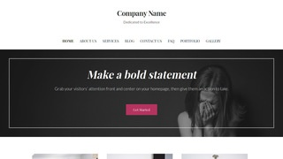 Uptown Style Abuse and Addiction Treatment WordPress Theme