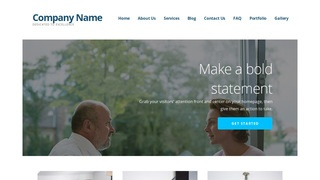 Ascension Cancer Treatment Center WordPress Theme