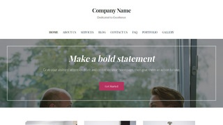 Uptown Style Cancer Treatment Center WordPress Theme