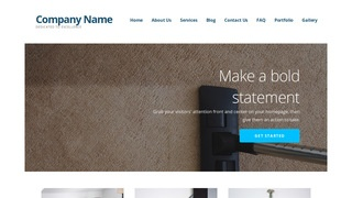 Ascension Carpet Cleaning WordPress Theme