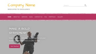 Scribbles Chimney Cleaning and Repair WordPress Theme