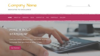 Scribbles Coin Dealer WordPress Theme
