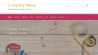 Scribbles Do-It-Yourself WordPress Theme
