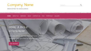 Scribbles Dry Wall Contractor WordPress Theme