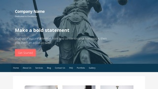 Primer Elder Law WordPress Theme