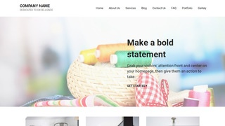 Mins Embroidery WordPress Theme