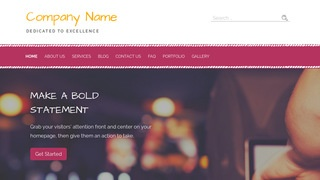 Scribbles Entertainer WordPress Theme