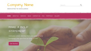 Scribbles Environmental and Ecological Service WordPress Theme