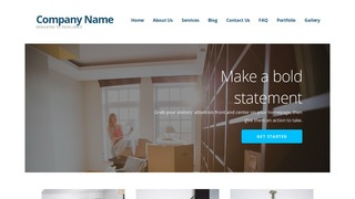 Ascension Escrow Service WordPress Theme