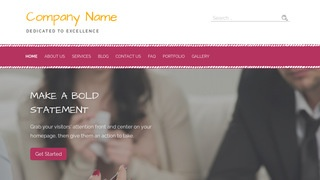 Scribbles Family Counselor WordPress Theme