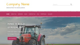 Scribbles Fertilizer WordPress Theme
