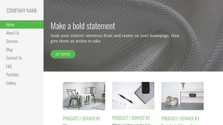 Escapade Fiberglass Repair WordPress Theme