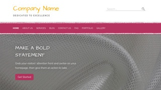 Scribbles Fiberglass Repair WordPress Theme