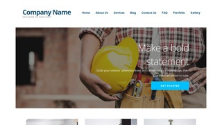 Ascension Home Builder WordPress Theme