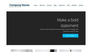 Ascension Insurance Law WordPress Theme
