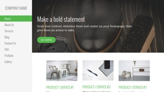 Escapade Leather Cleaning and Repair WordPress Theme