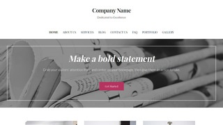 Uptown Style Newspapers and Magazines WordPress Theme