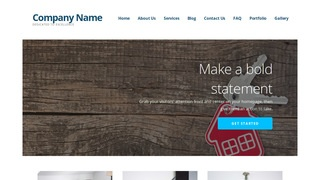 Ascension Mortgage Broker WordPress Theme