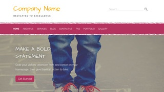 Scribbles Playgrounds WordPress Theme