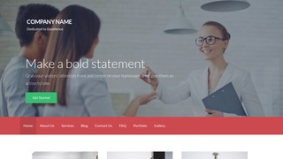 Activation Real Estate Agent WordPress Theme