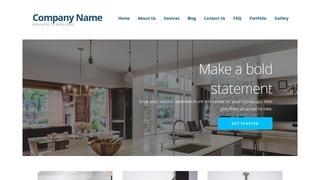 Ascension Real Estate Developer WordPress Theme