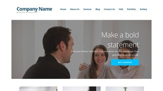 Ascension Title Company WordPress Theme