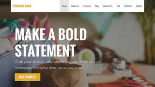 Stout Vacation Rental WordPress Theme