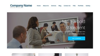 Ascension Video Conferencing Service WordPress Theme