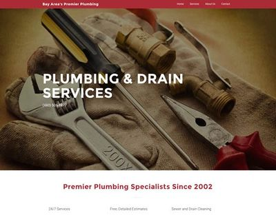 Home Improvement Sites build a home improvement website - godaddy