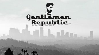 Gel, Pomade, Beard Oil, Johnny B.