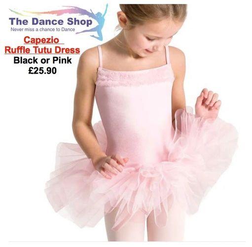 4099f1756842e8 The Dance Shop - Pink Dancewear in Hull - Scunthorpe, England   The Dance  Shop