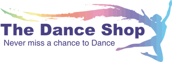 The Dance Shop