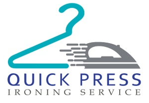 Quick Press Ironing Service